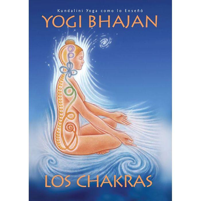 Los Chakras https://www.comunidadkundalini.com/tienda-de-yoga/ebooks/los-chakras/