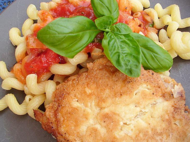 Piccata Milanese, ein raffiniertes Rezept aus der Kategorie Pasta & Nudel. Bewertungen: 59. Durchschnitt: Ø 4,2.