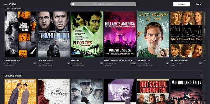 The Best Free Movie Streaming Sites  Streaming Movies -5464
