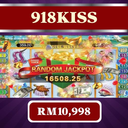 I download 918Kiss Online Casino APK Version from Livemobile