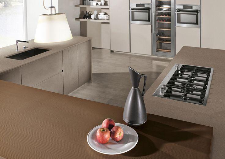 Mobili per cucina: Cucina Viva [c] da Maistri