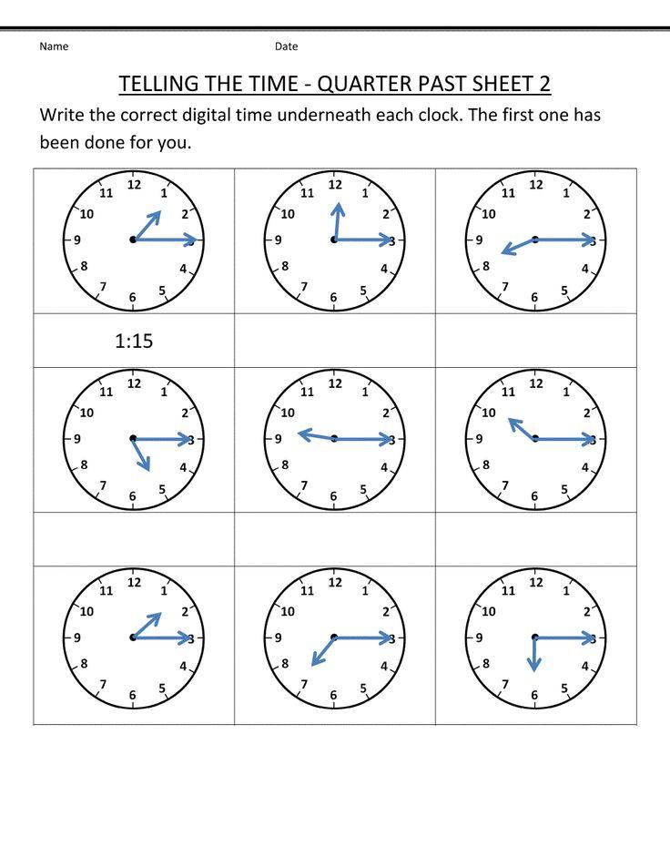 Free Third Grade Math Worksheets   3rd grade math ...