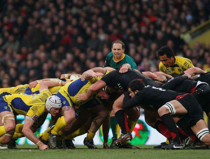 Watch Rugby Live Stream offers you the chance to look at rugby game continue to exist your computer or laptop computer. You see it everyplace. There are not any excuses to not knowledge your favorite team is running. With the lives of all is that if therefore busy,