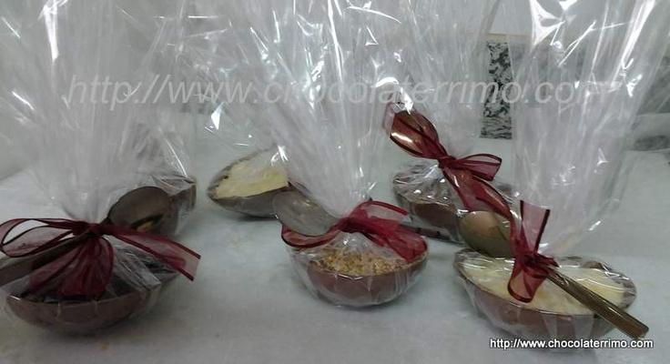 Ovos de colher