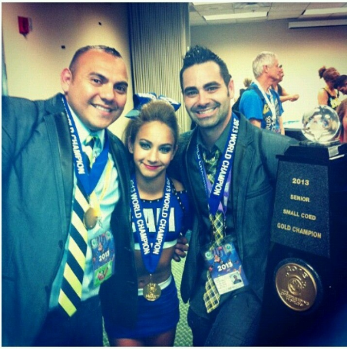 Joey and Michael Eddie from Smoed
