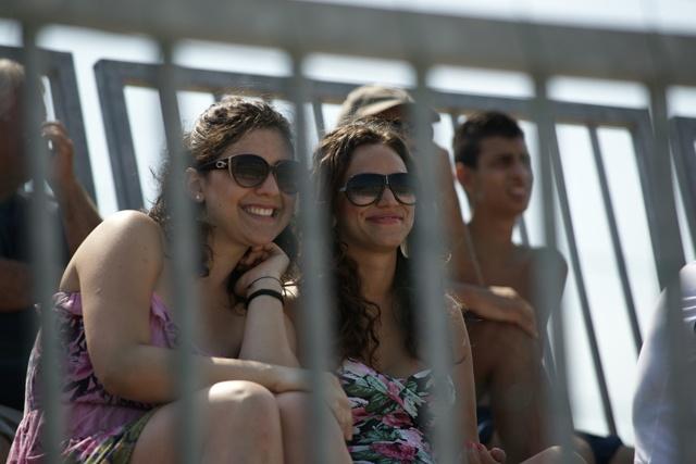 appassionate di beach soccer o curiose?