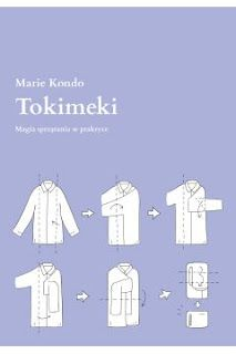 """QULTURA SŁOWA: Marie Kondo  """"Tokimeki"""""""