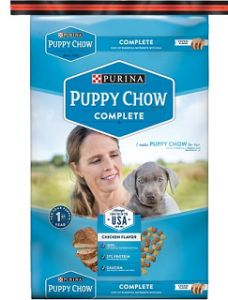$4.00 off Purina Puppy Chow Puppy Food Printable and Mailed Coupon on http://hunt4freebies.com/coupons