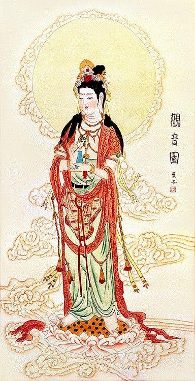 kwan yin | Tumblr | Kwan Yin | Pinterest | Guanyin ...