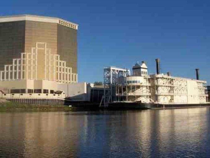 Horseshoe Riverboat Casino