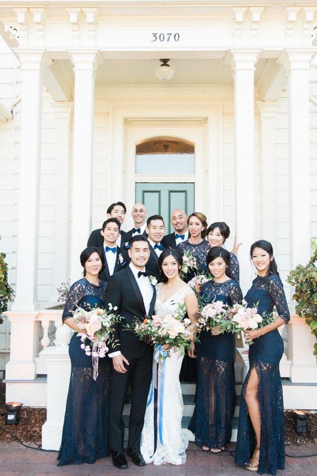 1109 best Vintage Bridesmaids images on Pinterest Bridesmaids