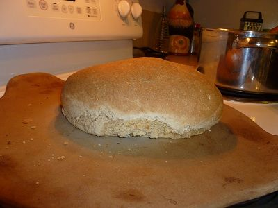 quick no rise bread loaf, rolls...the best best recipe...freezes well!