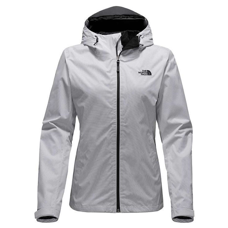 The North Face Women's Arrowood Triclimate Jacket - at Moosejaw.com