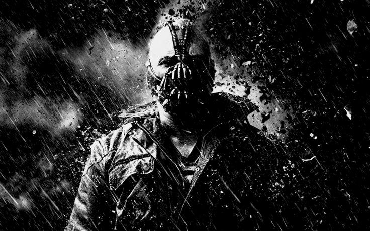 Bane | Bane - Bane Wallpaper (31719795) - Fanpop fanclubs