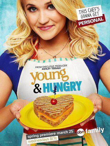 Young & Hungry Saison 3 Vostfr en streaming complet. Regarder gratuitement Young & Hungry Saison 3 Vostfr streaming VF sans telechargement et illimité