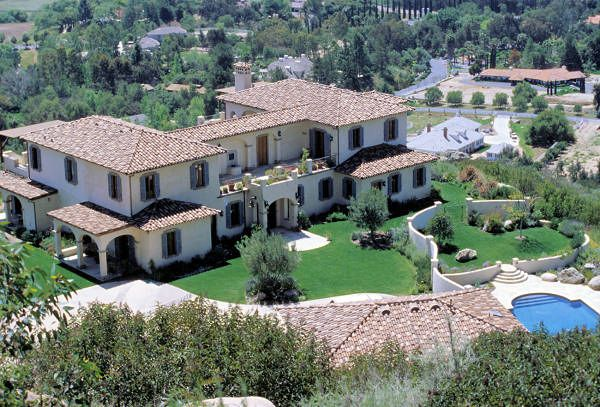 1000+ Ideas About Tuscan Style Homes On Pinterest