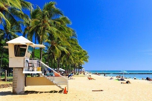 Honolulu, HI  Hawaii vacation, Hawaii travel, Best vacation spots