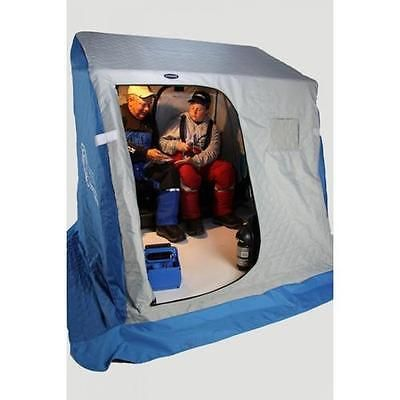 Ice Fishing Shelters Clam
