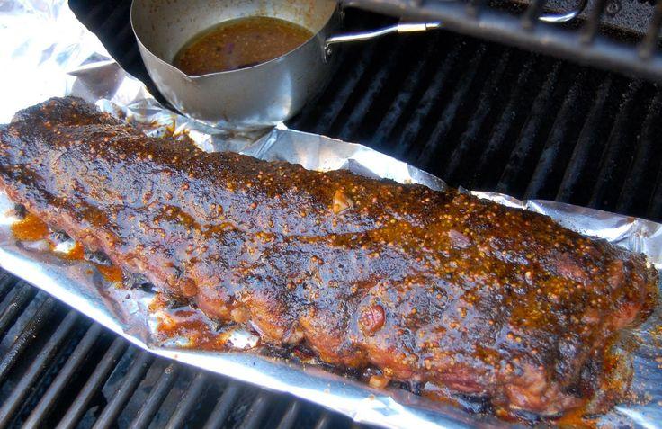 Bobby Flay Everyday!: BBQ Ribs
