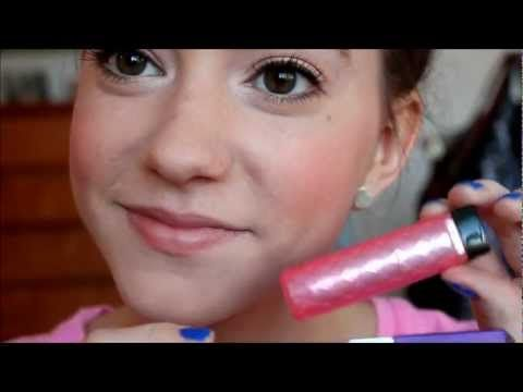 Everyday High School Makeup Routine
