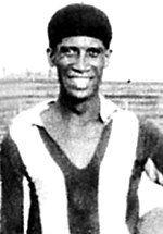 Carlos Alejandro Villanueva Martínez (Lima, 4 de junio de 1908 - Lima, 11 de abril de 1944) fue un futbolista peruano que destacó como delantero. Apodado Manguera, es considerado uno de los ídolos más grandes del fútbol peruano y quizás el ídolo más representativo del club Alianza Lima.