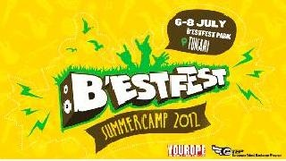 B'ESTFEST SUMMER CAMP is the newest, alternative European festival taking place in a beautiful park on the shores of Pasarea Lake, close to the capital city of Bucharest in Romania.