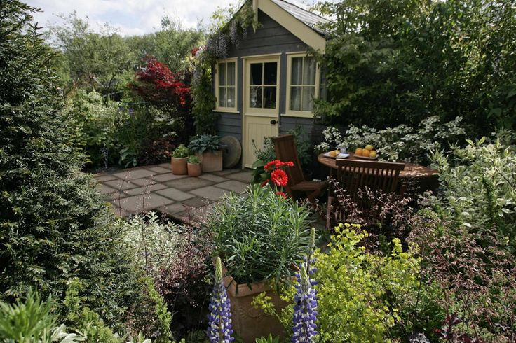 28 best Garden House images on Pinterest Small houses, Garden - cout extension maison 20m2