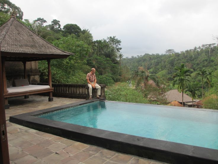 Image Result For Bali Hotel With Private Infinity Poola