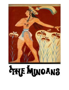 This Guided Reading covers a brief overview of the Minoans, the Minotaur, Daedalus and Icarus.