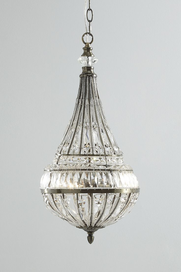 Annecy Chandelier | BHS