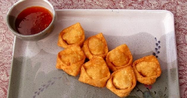 Mexican- Brochetas de queso en salsa de frambuesa y chipotle