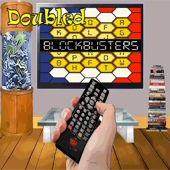This easy-to-use Blockbusters PowerPoint game  is fun and entertaining. It's a great way to review before quizzes or exams.You can edit the content to review any subject.The template includes teacher's notes and instructions for setup and game-play.This template includes 55 slides with audio and animations.Don't forget to press the preview button for your free demo.Requires Microsoft PowerPoint 2007 or laterFor PC and Mac.