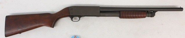 On Consignment:  Ithaca 37 12 gauge $495 - http://www.gungrove.com/on-consignment-ithaca-37-12-gauge-495/