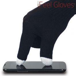 Guantes iFeel Gloves para Pantallas Táctiles http://www.compratusdeseos.com/fundas-para-moviles-accesorios-moviles/3475-guantes-ifeel-gloves-para-pantallas-tactiles.html