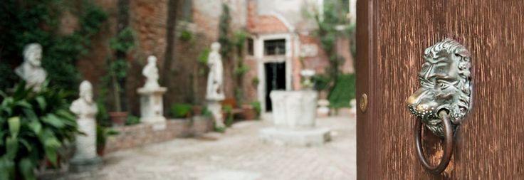 Cima Rosa, Venice