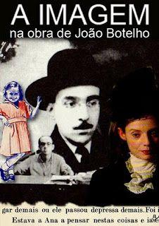 A Imagem na Obra de João Botelho http://b-veiga.blogspot.pt/ JBotelho ilustrou alguns dos primeiros livros de MAP