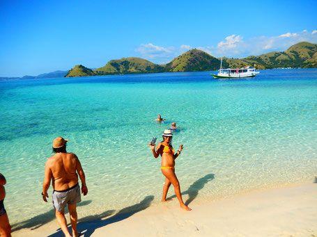Seychelles e Indonesia foto viaggi tour - Il Geco Verde