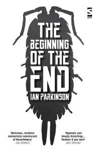 The Beginning of the End Ian Parkinson