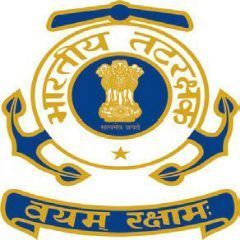 Indian Coast Guard Recruitment 2016 - Apply Online for Various Navik (General Duty) 10+2 Entry