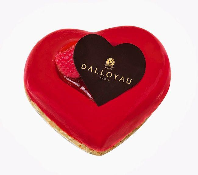Pâtisseries de Saint Valentin » Restos à Paris à moins de 15 euros par deux parisiennes avisées.