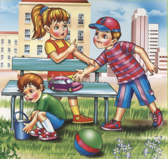 Картинки, картинки о культуре поведения для дошкольников