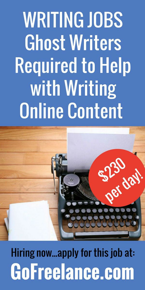 best lance writing jobs images lance  ghost writers required to help online content lance