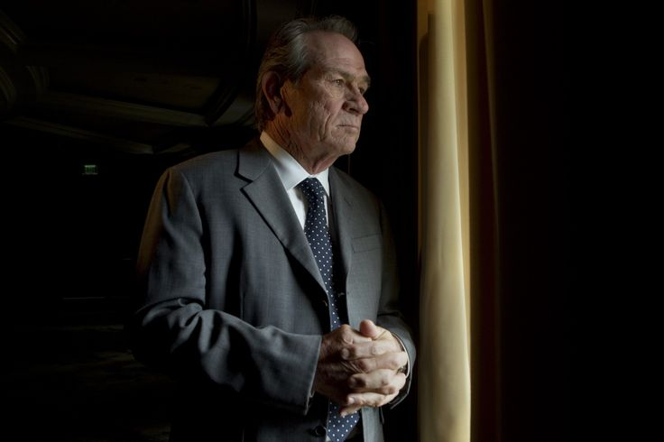 "Tommy Lee Jones joins Matt Damon in next 'Bourne' movie  The next spy film in the ""Bourne"" franchise has tracked down another cast member in Tommy Lee Jones, thus avoiding a search of every gas station, residence, warehouse, farmhouse, henhouse, outhouse and doghouse in Hollywood.  http://www.latimes.com/entertainment/movies/moviesnow/la-et-mn-tommy-lee-jones-joins-matt-damon-in-next-bourne-movie-20150728-story.html"