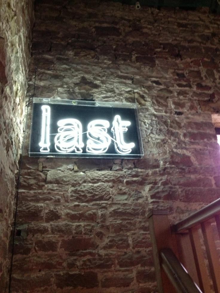 Last An art installation at Acorn Bank near Penrith, Cumbria #NationalTrust