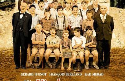 Die Kinder des Monsieur Mathieu!