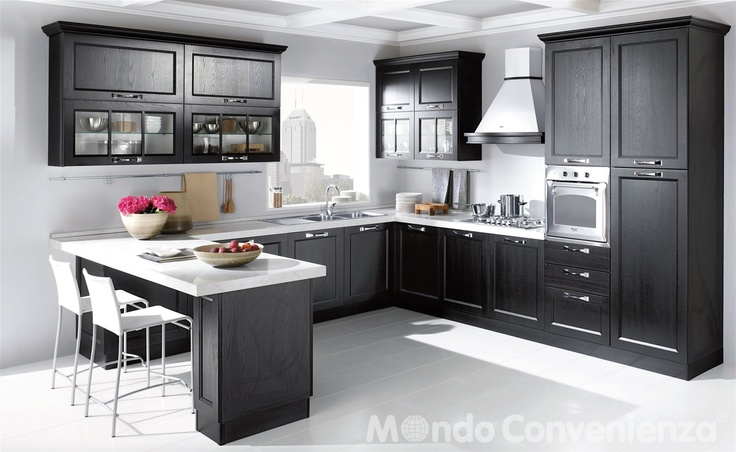 Stunning Cucina Ginevra Mondo Convenienza Ideas - bery.us - bery.us