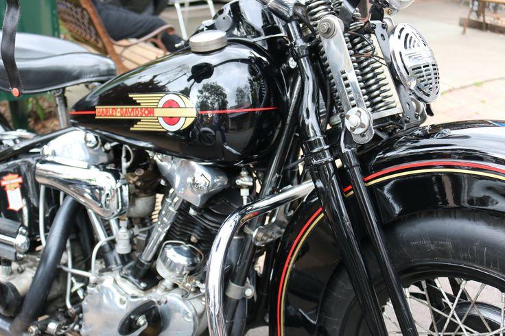 T21 Motorcycle Run