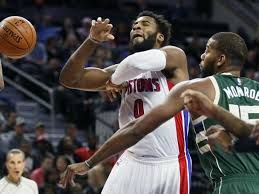If the Pistons make the playoffs, this Andre Drummond game-winning tip-in could be a big reason why