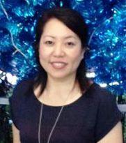 Say Hi to Betty - Associates Director, HR / SingTel / Singapore