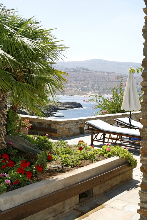 Kea (Tzia) island, Cyclades, Greece. - Selected by www.oiamansion.com